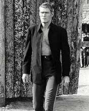This is an image of Photograph & Poster of Chuck Connors 198034