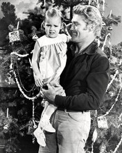 This is an image of Photograph & Poster of Chuck Connors 198039