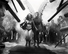 This is an image of Photograph & Poster of Barbarella 198058