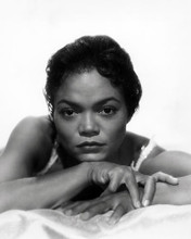 This is an image of Photograph & Poster of Eartha Kitt 198070
