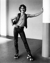 This is an image of Photograph & Poster of Patrick Swayze 198084