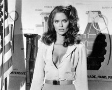 This is an image of Photograph & Poster of Barbara Bach 198127