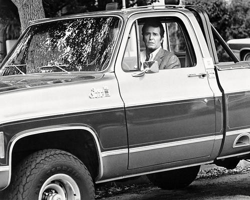 This is an image of Photograph & Poster of The Rockford Files 198182