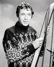 This is an image of Photograph & Poster of Noel Harrison 198198