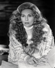 This is an image of Photograph & Poster of Faye Dunaway 198205