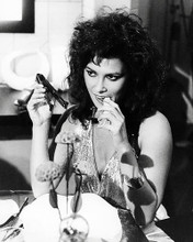 This is an image of Photograph & Poster of Jane Badler 198207