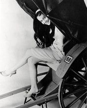 This is an image of Photograph & Poster of Nancy Kwan 198227
