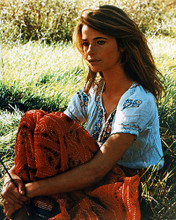 This is an image of Photograph & Poster of Charlotte Rampling 289794