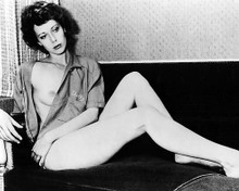 This is an image of Photograph & Poster of Sylvia Kristel 198248