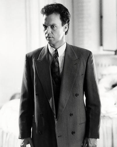 This is an image of Photograph & Poster of Michael Keaton 198250