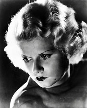 This is an image of Photograph & Poster of Jean Harlow 198251