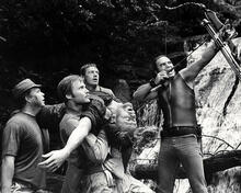 This is an image of Photograph & Poster of Deliverance 198260