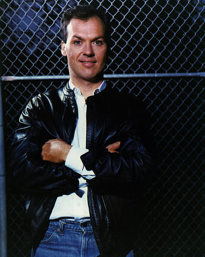 This is an image of Photograph & Poster of Michael Keaton 289808