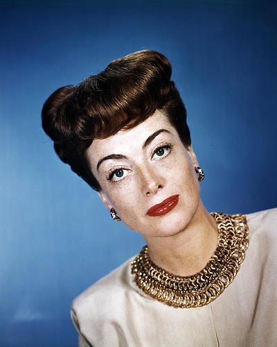 This is an image of Photograph & Poster of Joan Crawford 289614