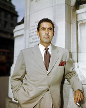 This is an image of Photograph & Poster of Tyrone Power 289615
