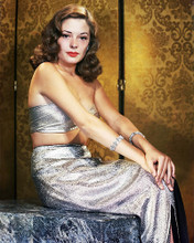 This is an image of Photograph & Poster of Jane Greer 289622