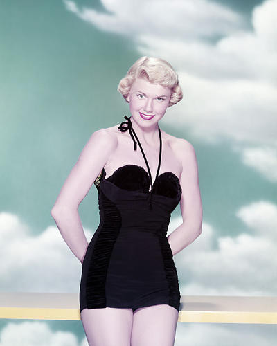 This is an image of Photograph & Poster of Doris Day 289623
