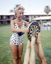 This is an image of Photograph & Poster of Jane Powell 289642