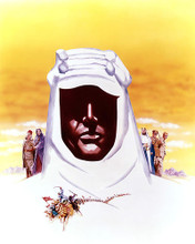 This is an image of Photograph & Poster of Lawrence of Arabia 289661