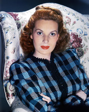 This is an image of Photograph & Poster of Maureen Ohara 289671