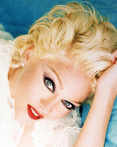 This is an image of Photograph & Poster of Madonna 289715