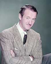 This is an image of Photograph & Poster of David Niven 289726