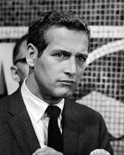 This is an image of Photograph & Poster of Paul Newman 198293