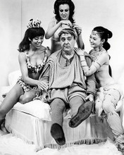 This is an image of Photograph & Poster of Zero Mostel 198310