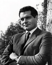 This is an image of Photograph & Poster of Omar Sharif 198351