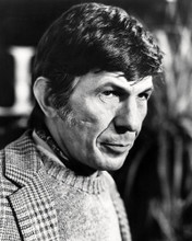 This is an image of Photograph & Poster of Leonard Nimoy 198369