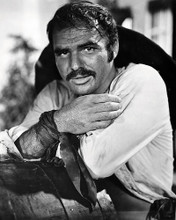 This is an image of Photograph & Poster of Burt Reynolds 198408