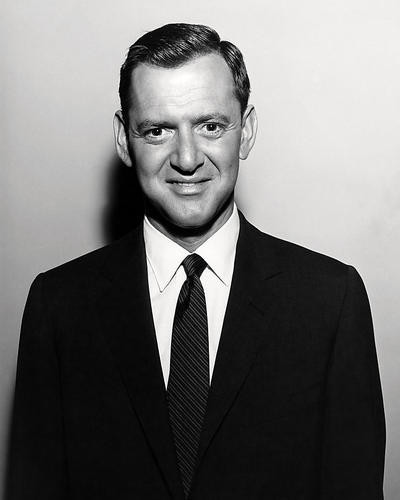 This is an image of Photograph & Poster of Tony Randall 198415
