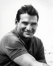 This is an image of Photograph & Poster of Rod Taylor 198485
