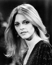 This is an image of Photograph & Poster of Lindsay Wagner 198502