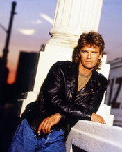 This is an image of Photograph & Poster of Richard Dean Anderson 289829