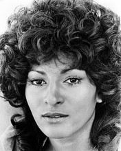 This is an image of Photograph & Poster of Pam Grier 198331