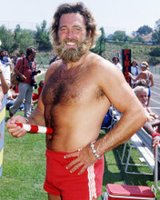 This is an image of Photograph & Poster of Dan Haggerty 289844