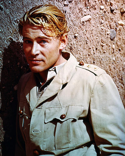 This is an image of Photograph & Poster of Lawrence of Arabia 289863