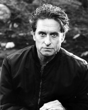 This is an image of Photograph & Poster of Michael Douglas 198458