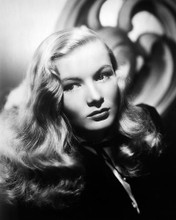 This is an image of Photograph & Poster of Veronica Lake 198521