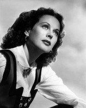 This is an image of Photograph & Poster of Hedy Lamarr 198544