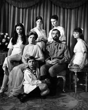 This is an image of Photograph & Poster of Nicholas and Alexandra 198711