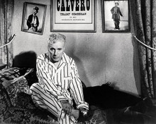 This is an image of Photograph & Poster of Charlie Chaplin 198723