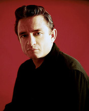 This is an image of Photograph & Poster of Johnny Cash 289976