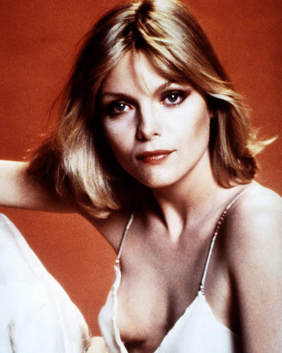 This is an image of Photograph & Poster of Michelle Pfeiffer 289986