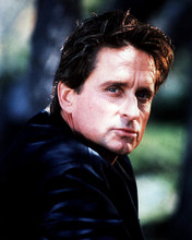 This is an image of Photograph & Poster of Michael Douglas 289993