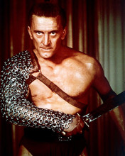 This is an image of Photograph & Poster of Kirk Douglas 290013