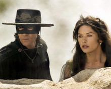 This is an image of Photograph & Poster of Legend of Zorro 290017