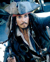 This is an image of Photograph & Poster of Johnny Depp 290030
