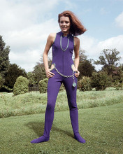This is an image of Photograph & Poster of Diana Rigg 289902